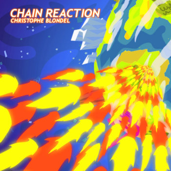 Chain Reaction cover art