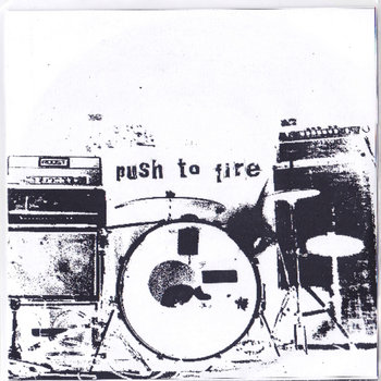 push to fire cover art
