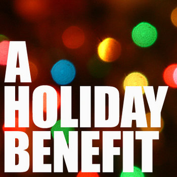 A Holiday Benefit, Vol. I-V cover art