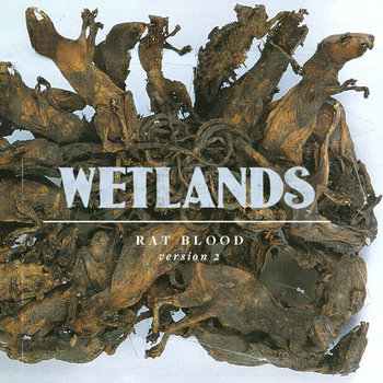 Rat Blood version 2 cover art