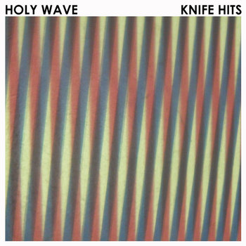 KNIFE HITS cover art