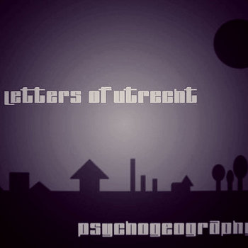 Psychogeography cover art