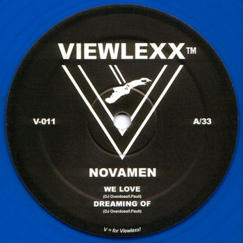 (Viewlexx V-011) We Love cover art