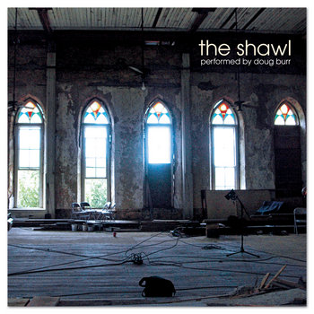 The Shawl cover art
