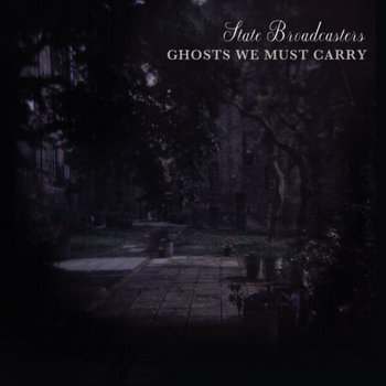 Ghosts We Must Carry cover art