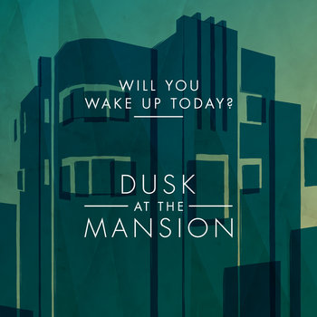 Will You Wake Up Today? cover art