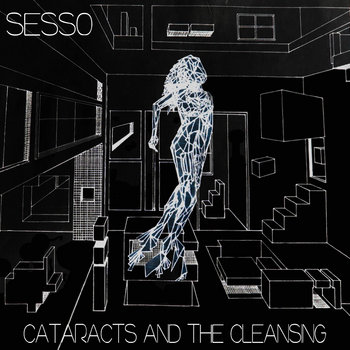 Cataracts and the Cleansing cover art