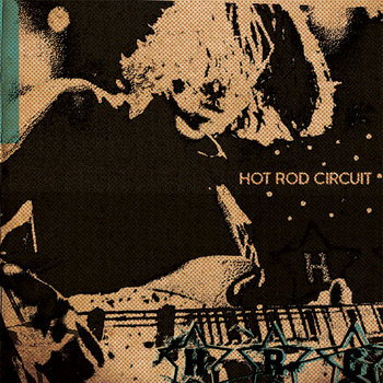 Hot Rod Circuit cover art