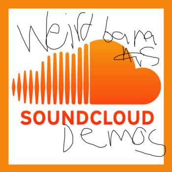 Soundcloud Demos cover art