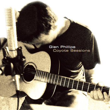 Coyote Sessions cover art