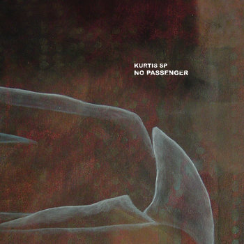 No Passenger cover art