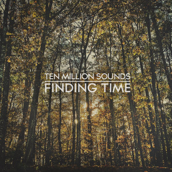 Finding Time cover art