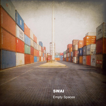Empty Spaces cover art