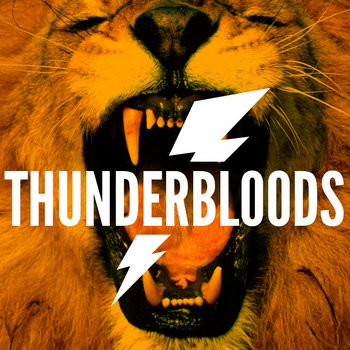 Thunderbloods cover art