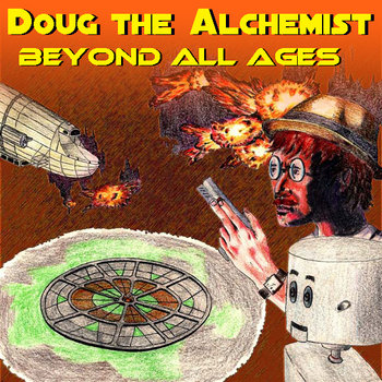 Beyond All Ages cover art