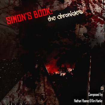 Simon's Book: The Chronicles OST cover art