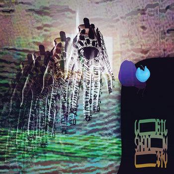 Go Big Shadow City artwork