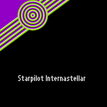 Internastellar cover art