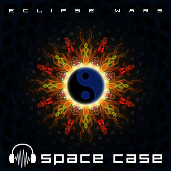 Eclipse Wars! cover art