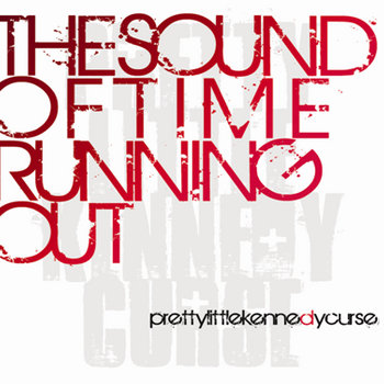 The Sound of Time Running Out cover art