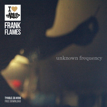 Unknown Frequency cover art