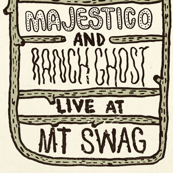 Live at Mt. Swag cover art