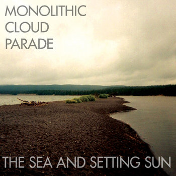 The Sea and Setting Sun cover art