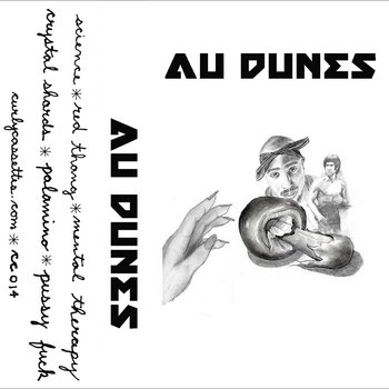 Au Dunes cover art