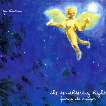 The Bewildering Light cover art