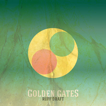 (GFR057) Golden Gates EP cover art