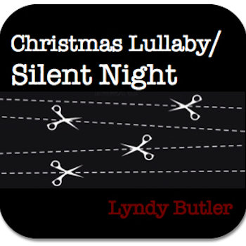 Christmas Lullaby/Silent Night cover art
