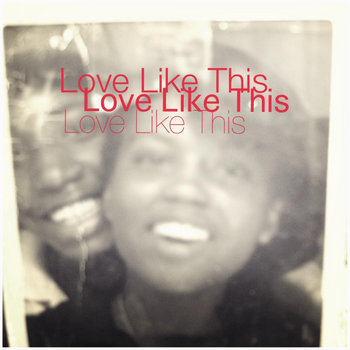 Jei Soul - Love Like This cover art