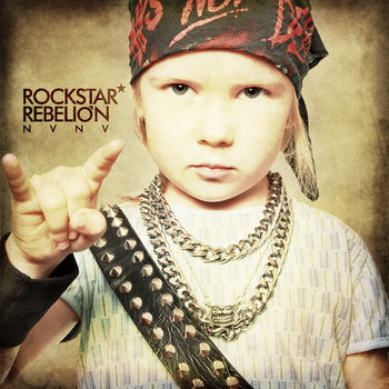 Rockstar Rebelión cover art