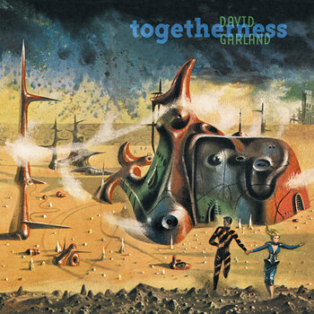 Togetherness (Control Songs, Vol. 2) cover art