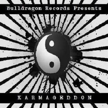 Karmageddon cover art