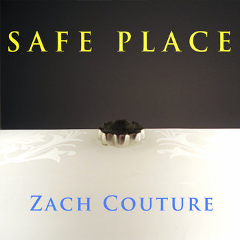 Safe Place cover art