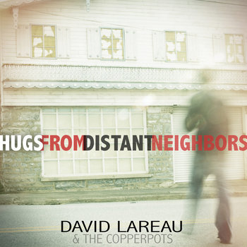 Hugs From Distant Neighbors cover art