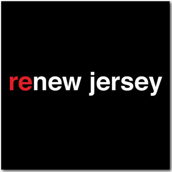 Renew Jersey cover art