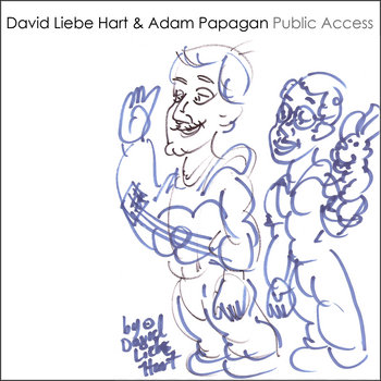 Public Access cover art