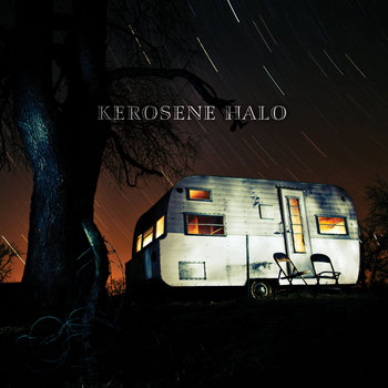 Kerosene Halo cover art