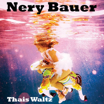 Thais Waltz cover art