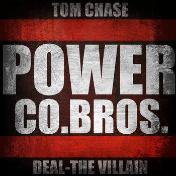 Power Co. Bros. cover art