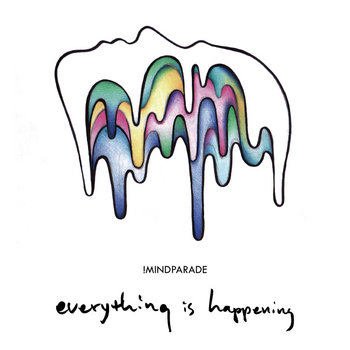 Everything is Happening cover art