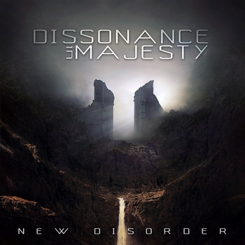 New Disorder cover art