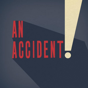 An Accident! cover art