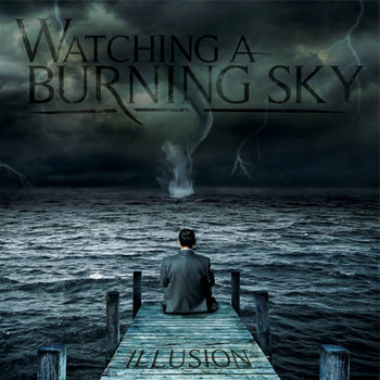 Illusion - EP cover art