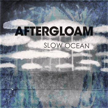 Slow Ocean cover art