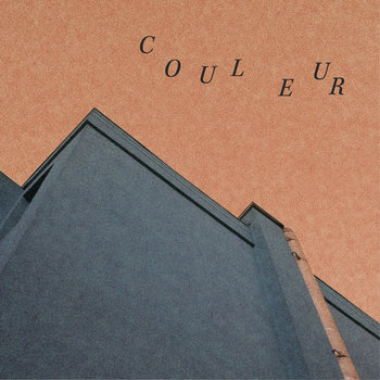 COULEUR cover art