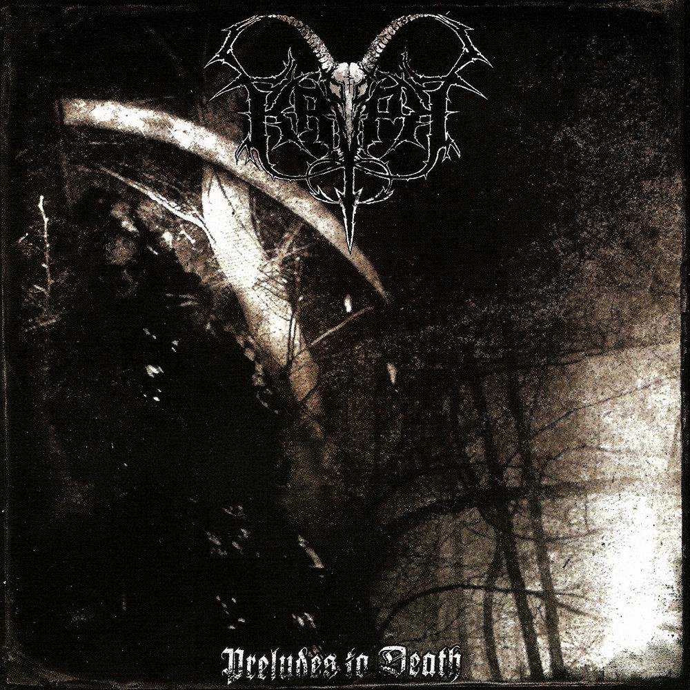 Krypt - Preludes to Death (2008)