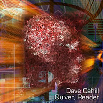 Quiver, Reader cover art